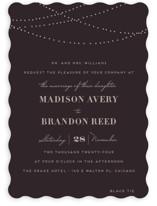 Lavish Wedding Invitations
