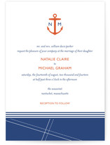Regatta Wedding Invitations