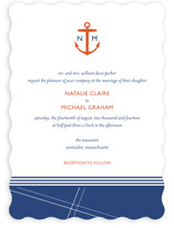 Regatta Wedding Invitations