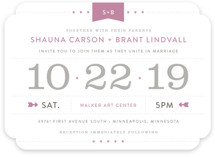 Sunshine Day Wedding Invitations