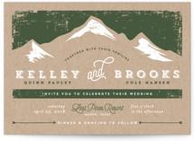 Mountain Marriage