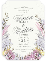 Jardin Wedding Invitations