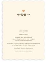 Love Struck Wedding Invitations