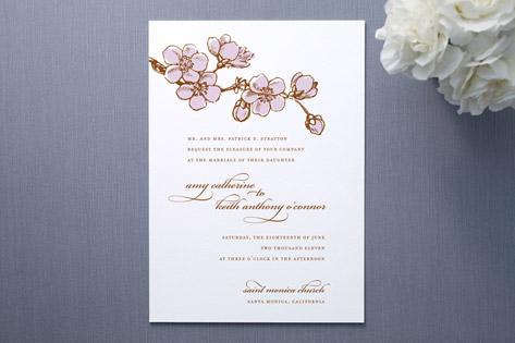 Azaria Wedding Invitations