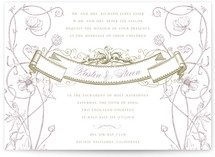 Kristin Wedding Invitations