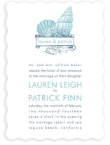 Lauren Wedding Invitations