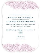 Majestic Wedding Invitations