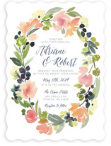 Watercolor Wreath