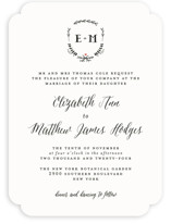 Always Wedding Invitations