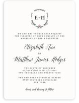 Always Wedding Invitations
