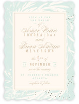 Swoon Wedding Invitations