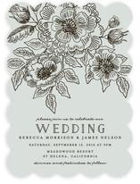 Wedding Etching