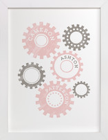 Namely Gears