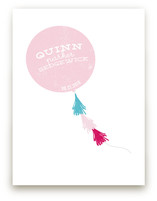 Balloon Streamers by Social Goods Co.