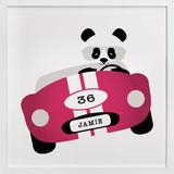 Speedway Panda