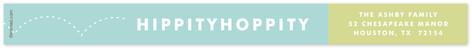 Hippity Skinnywrap Address Labels