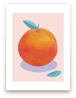 Orange Freshness by Stop-mashina