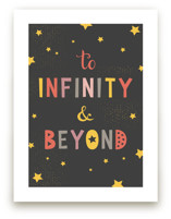 To Infinity & Beyond