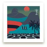 Rio de Janeiro by Dunia Nalu