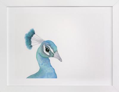 Parade Children's Art Print