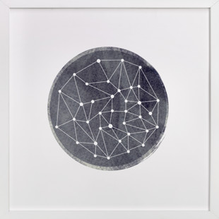 Constellation Children's Art Print
