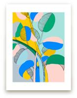 Plant Paradise #2 by Nikita Jariwala