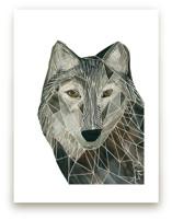 Senor Wolf