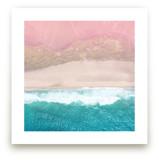 Secret Beach by Jessica C. Nugent