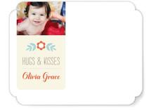 Olivia Baby Children's Stationery