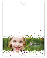 Pitter-Patter Children's Stationery