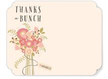 Thankful Bunch