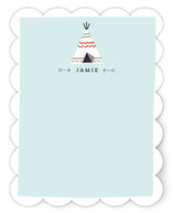 Wigwam Children's Stationery