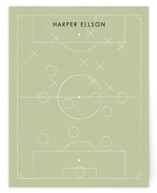 Soccer Schematic