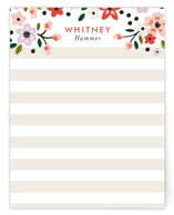 Pattern Play Children's Stationery