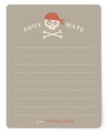 Ahoy Mate