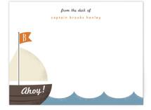 Ahoy!