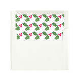Merry Watercolor Envelope Liners