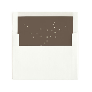 Fireflies Envelope Liners