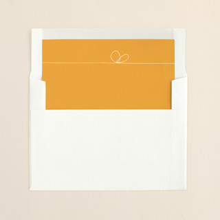 The Happy Couple Slip-In Envelope Liners