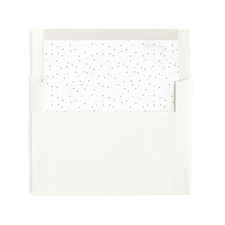 just married Envelope Liners