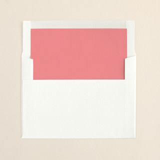 Apple Blossom Slip-In Envelope Liners