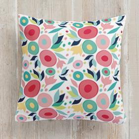 Floral Pattern by Trendy Peas