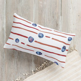 Summer Blueberry Stripe
