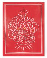 Winter Merry Bright by Ariel Rutland