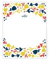 Sweet Autumn Florals by Olive and Me