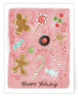 Christmas Sweets & Cand... by Megan Kelso