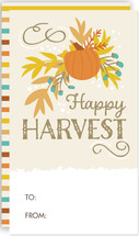 Happy Harvest by Red Impressionz