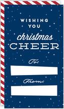 Christmas Cheer Tag Mini Cards
