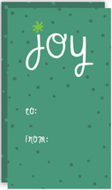 Joy-FUL! Tag by Pace Creative Design Studio