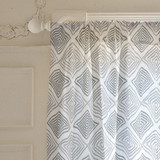 Hand Drawn Ikat by Paper Dahlia